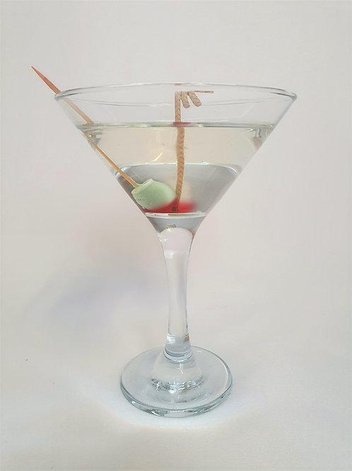 Gin & Tonic Martini