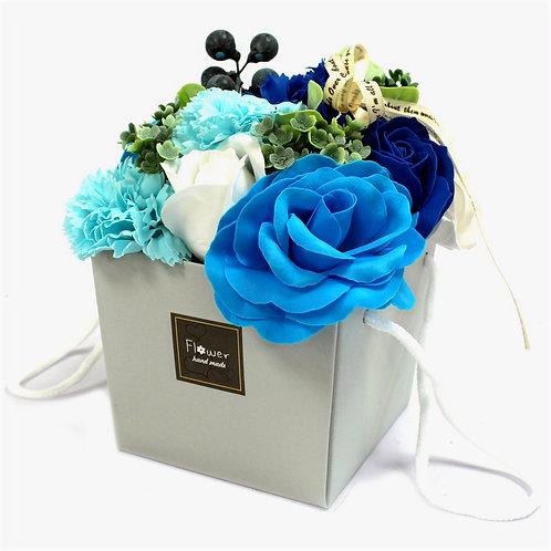Luxury Sapphire Gift Box
