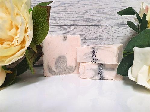 Rosemary Natural Spa Soap