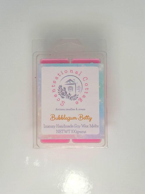 Bubble Gum Betty