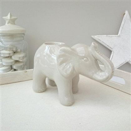Grey Elephant Burner