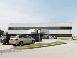 Mississauga Office Building