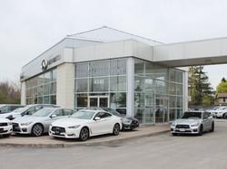 Markham Car Dealership