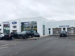 Mississauga Car Dealership