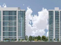 Mississauga Condominium Site