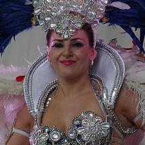 ブラジル人ダンサーMargo,ブラジル人モデルタレント