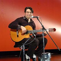 Edisom、ブラジル人ぼっサノーバシンガー、サンバシンガー、関西ブラジル人歌手,