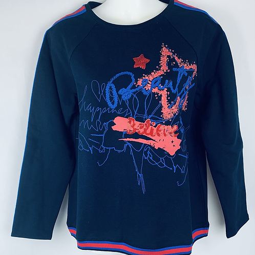 Sweatshirt TR THOMAS RABE