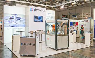 Parts2clean Stuttgart