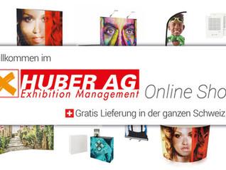 Zeit zum Shoppen : Unser neuer Online Shop