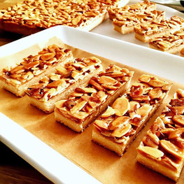 We ❤️ Bee Sting Bars! There's something