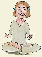 forceful meditation, toxic meditation, force, push