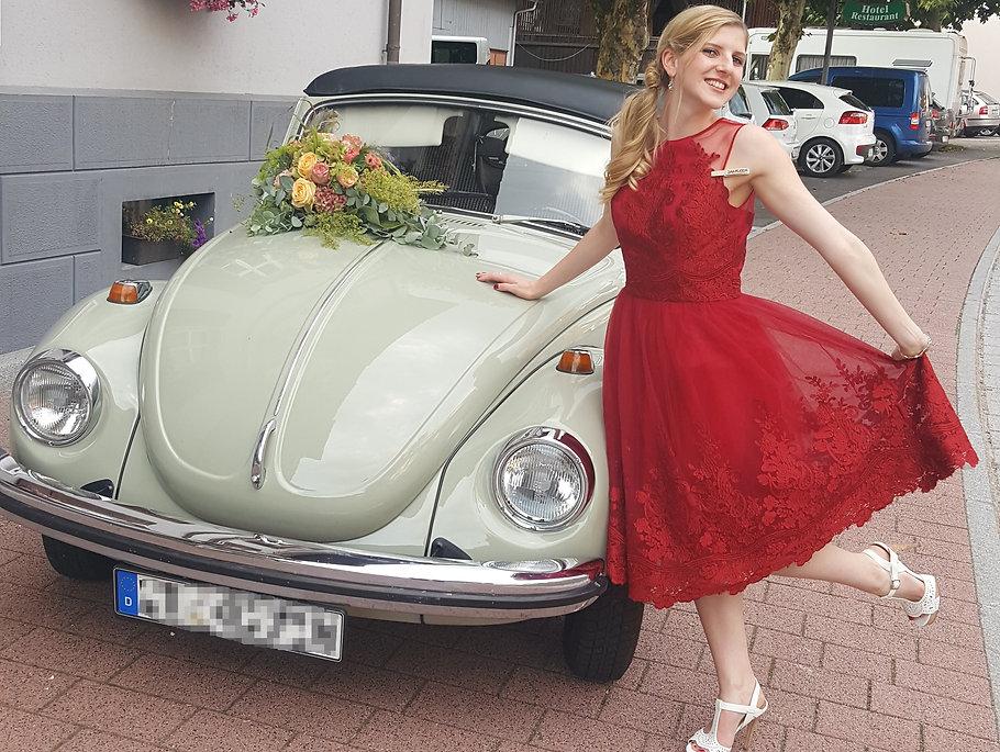 Hochzeitssängerin Sharleen begleitet Hochzeiten mit Klavier und Gesang