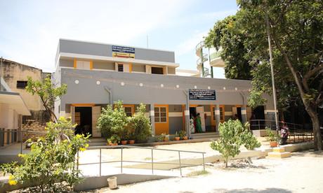 School Building Construction 2
