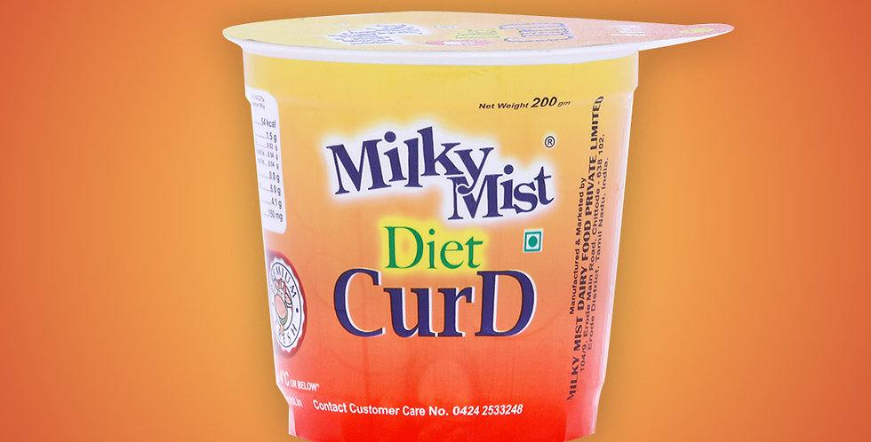 Diet Curd