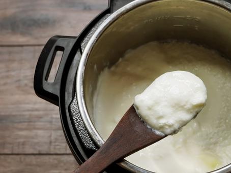 Yoghurt - The Food Of Gods!