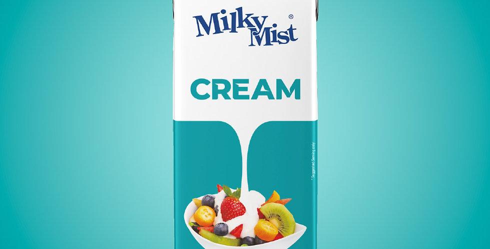 UHT Cream