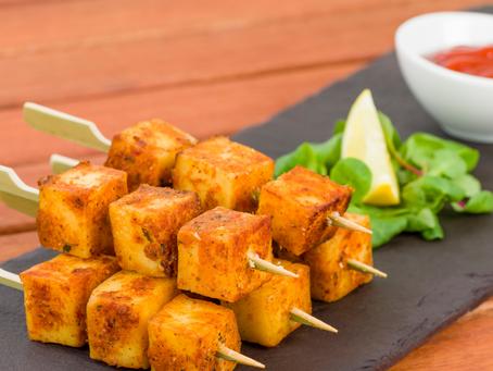 7 nutritional benefits of eating paneer