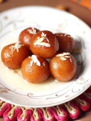 Desserts Mix