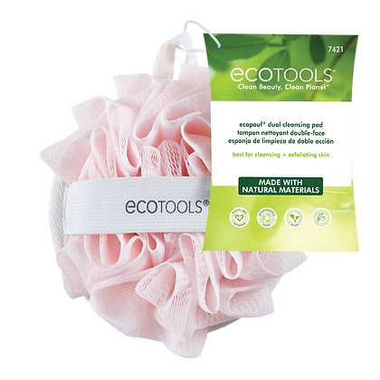 Ecopouf Cleansing Pad