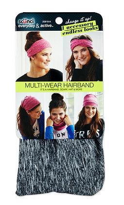 1-Pk Multiwear Headwrap