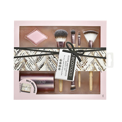Festive & Flawless Beauty Kit