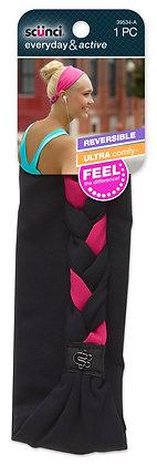 1- Pk Luxe Stretch Headwrap