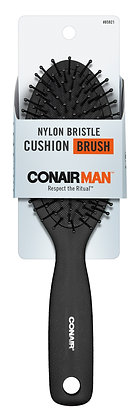 Conair for Men Cushion Brush