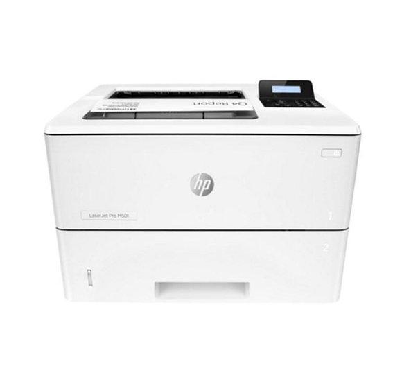 HP LaserJet Pro M501dn Printer (NEW)