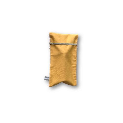 1 PAKADOUX - PETIT MODELE JAUNE