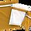 Thumbnail: LOT DE 3 PAKADOUX - 1 PETIT, 1 MOYEN ET 1 GRAND MODELES JAUNES&ETOILES OR