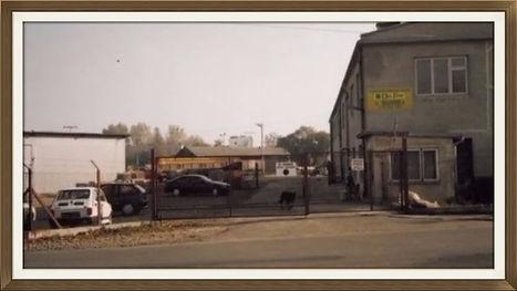 Завод в Кросно после реконструкции