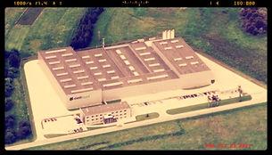 Новый завод в Кросно