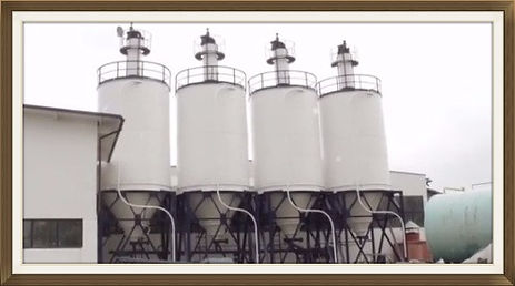 Завод в Кросно - модернизация производственных мощностей