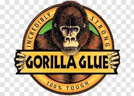 Yes, I'm talking Gorilla Glue too