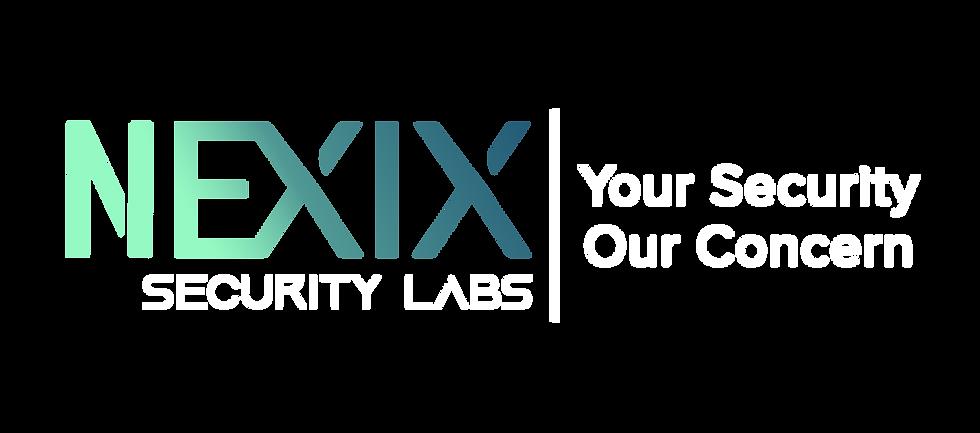 Nexix_Logo