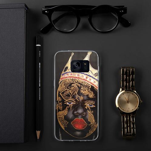 Samsung Case - The Notorious B.I.G. - by Schirka El Creativo