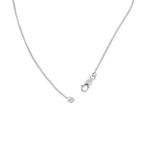 Rait Silver Fine Chain