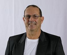 profile pic Steven Levy.JPG