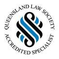 Officially an Accredited Specialist in Business Law