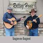 Angus-n-August - Sottish / Irish Folk Duo