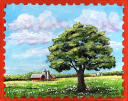 Farm And Oak