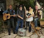 50% Folk - Wisconsin Folk, Gospel & Bluegrass