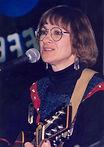 Barbara Hoffman - Wisconsin Folk Singer