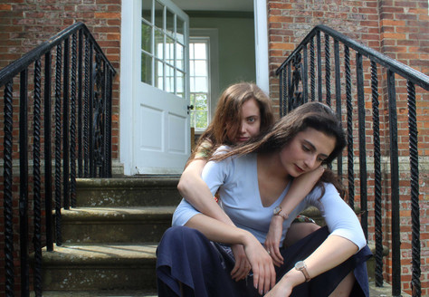 Wild Thyme (and Heather)