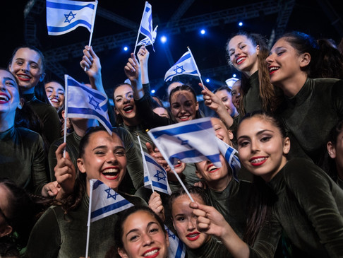 Everything you wanted to know about Israel at 71