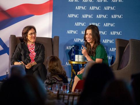 AIPAC Women Luncheon 2019