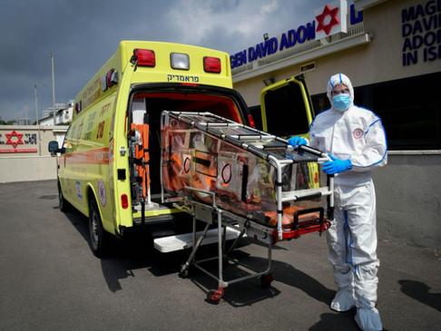 Israel Researchers Announce Breakthrough in Coronavirus Treatment