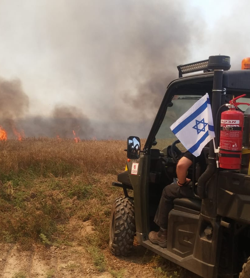 Empowering Israeli Farmers