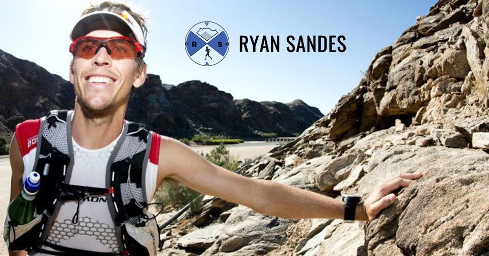 Ryan Sandes banner image